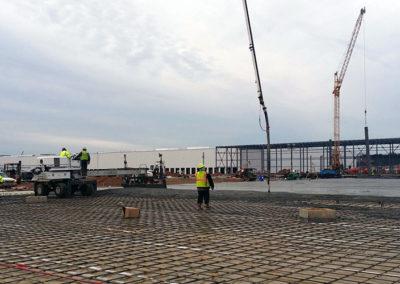 Portfolio Industrial Greater Georgia Concrete Llc