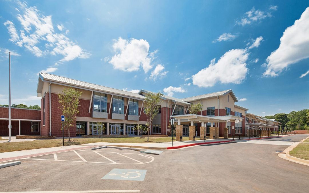 West Roswell Elementary School