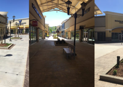 Portfolio Hardscape And Decorative Concrete Greater