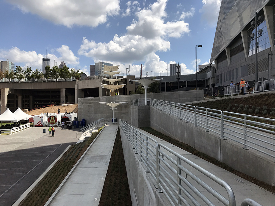 Portfolio Commercial Greater Georgia Concrete Llc